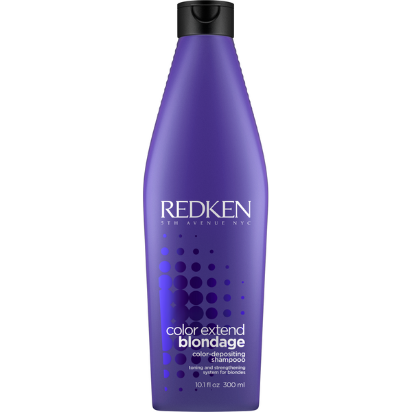 Redken Color Extend Blondage Шампунь 300 мл